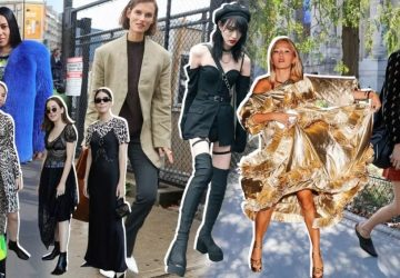 The Biggest Street Style Trends of Spring 2019