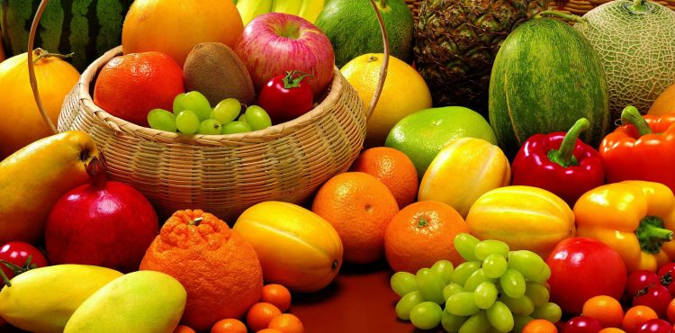 Fruits: How Food Affects Health