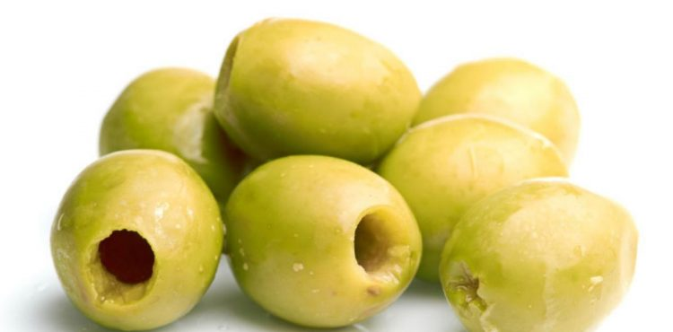 Are olives good for you?