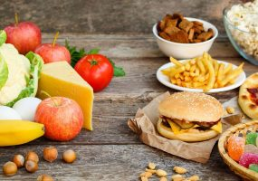 "Studying ""Total Diet"" and Its Impact on Health"