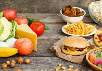 """Studying """"Total Diet"""" and Its Impact on Health"""